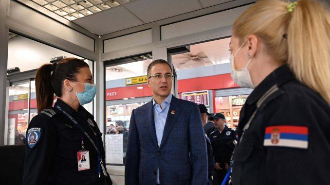 Sindikat pozvao Stefanovića da se pozabavi diskriminacijom policajaca 1