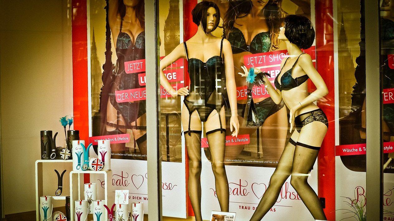 Prodaja seksualnih igračaka u porastu u svetu 1