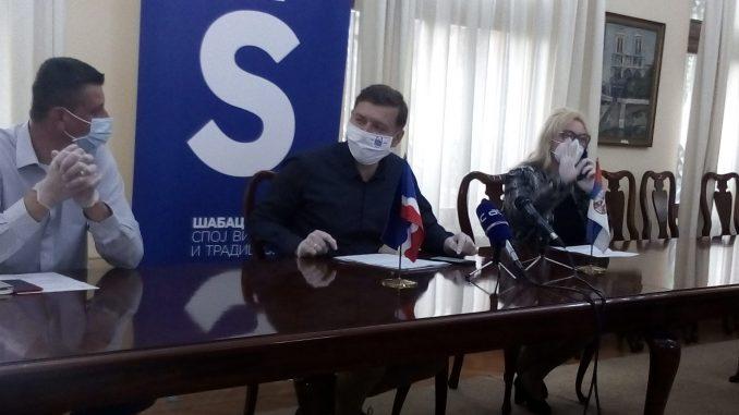 Bez novoobolelih u Šapcu: Pod nadzorom 280 osoba 1