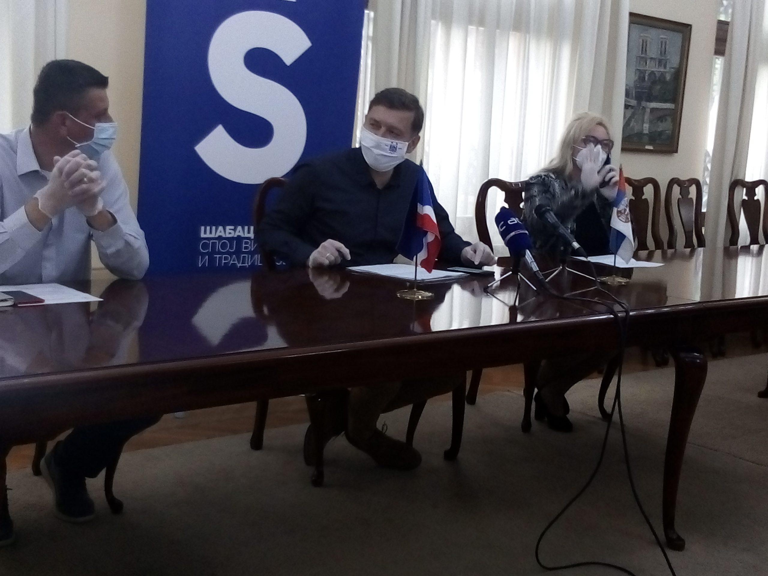 JKS: Beležnici nisu opstruirali prikupljanje potpisa za listu Nebojše Zelenovića 1