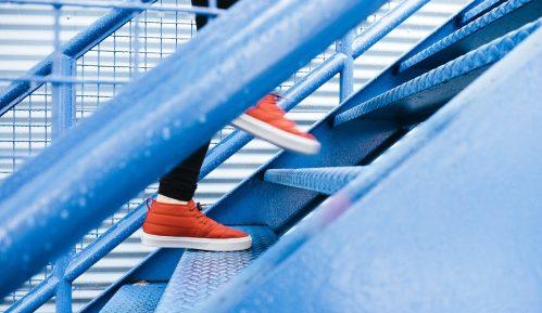 Fizička aktivnost u ograničenim uslovima - preporuke stručnjaka 14