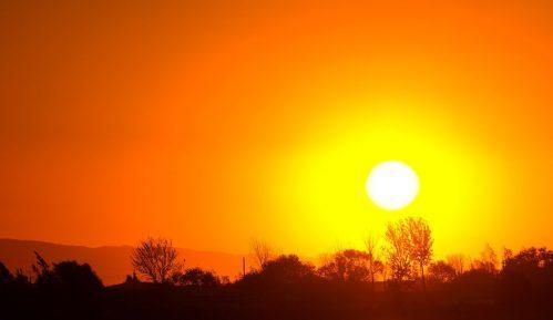 Mogu li letnje temperature pomoći u suzbijanju virusa korona? 10