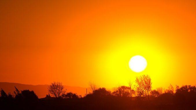 Mogu li letnje temperature pomoći u suzbijanju virusa korona? 2