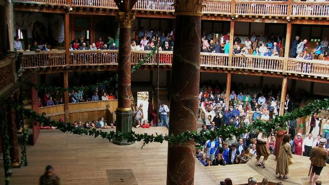 Šekspirovo pozorište besplatno će strimovati predstave u periodu pandemije 1