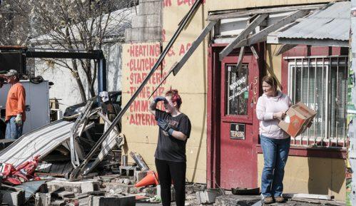 U nevremenu na jugu SAD umrlo najmanje 30 ljudi 7