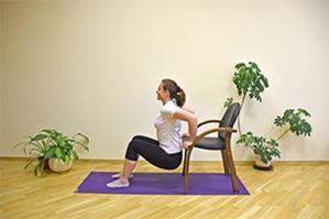 Kako da vežbate u kućnim uslovima - predlog za 12 vežbi 9