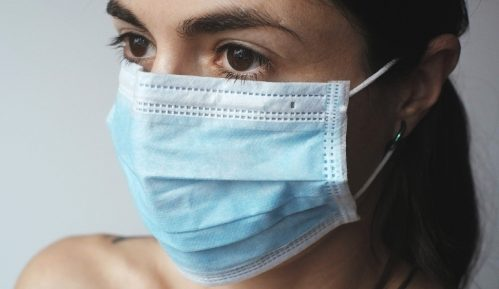 U Severnoj Makedoniji od danas kazne za nenošenje maski 7