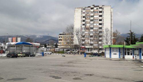 Ponovo aktivirana kovid bolnica u Vranju, od juče primljena 52 pacijenta 8