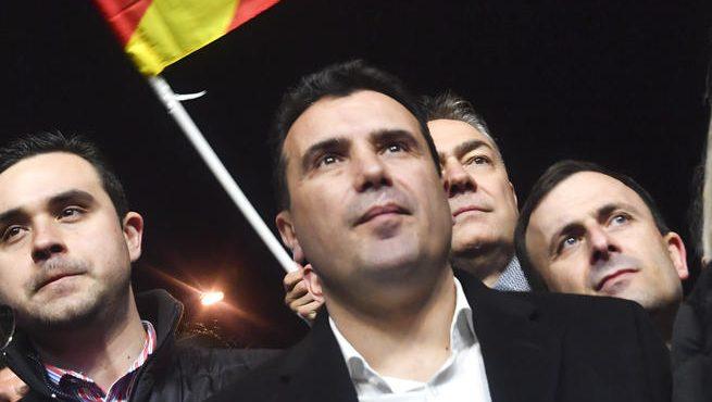 Posle predsednika Pendarovskog premijer Zaev traži od Vartolomeja da prizna autokefalnost MPC 2