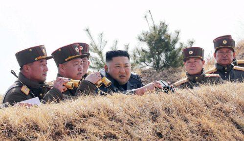 "Kimov ""povratak"" obeležen pucnjavom 6"