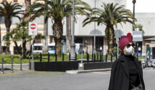 Italijanski mediji: Oporavak će biti spor i postepen 14