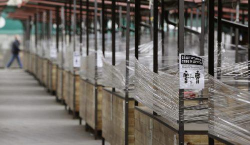 Beograd: Dezinfekcija na četiri nivoa 6