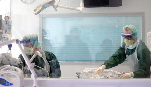 Novi slučajevi infekcije korona virusom u Bajinoj Bašti i Novoj Varoši 6