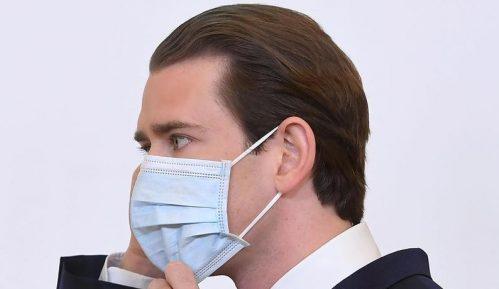 Kancelar: Austrija prolazi kroz drugi talas korona virusa 8