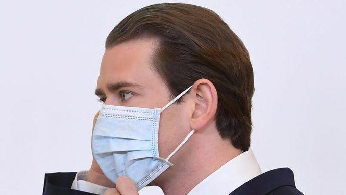 Kurc upozorava da situacija sa epidemijom postaje ozbiljna 1