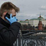 Rusija prijavila najviše novih infekcija i smrtnih ishoda od januara 11