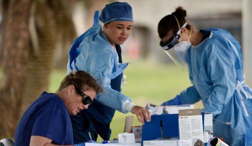 U Australiji manje od 100 novih slučajeva zaraze korona virusom 10