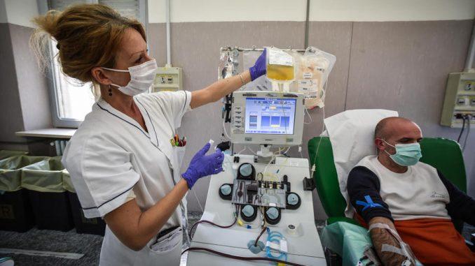U Italiji i dalje velika smrtnost od korona virusa 4