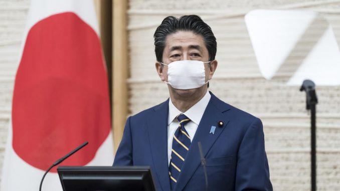 U Japanu ukinuto vanredno stanje 1