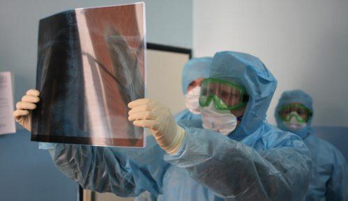 U KC Vojvodina od korona virusa leči se 60 pacijenata, u Pančevu 94 10