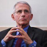 Doktor Fauči dobitnik izraelske nagrade od milion dolara za odbranu nauke 12