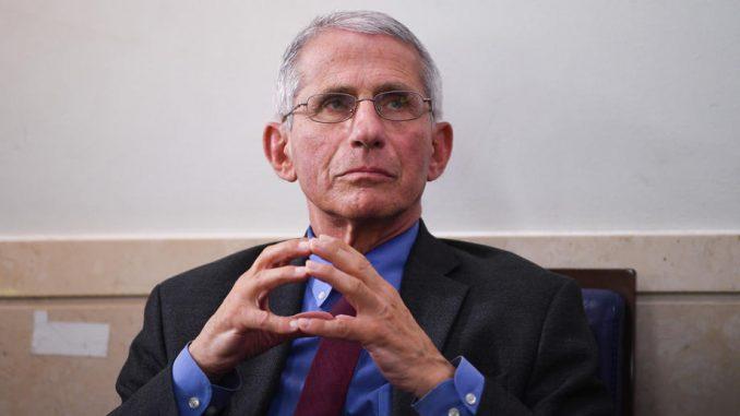 Doktor Fauči dobitnik izraelske nagrade od milion dolara za odbranu nauke 1