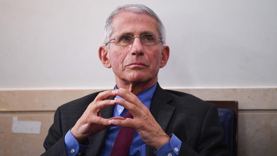Zbog brzog širenja virusa američki stručnjak Fauči preporučio Indiji zatvaranje 1