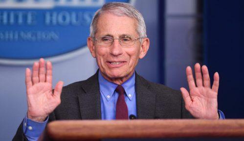 Vodeći infektolog SAD pred otkazom zbog izjave o virusu? 12