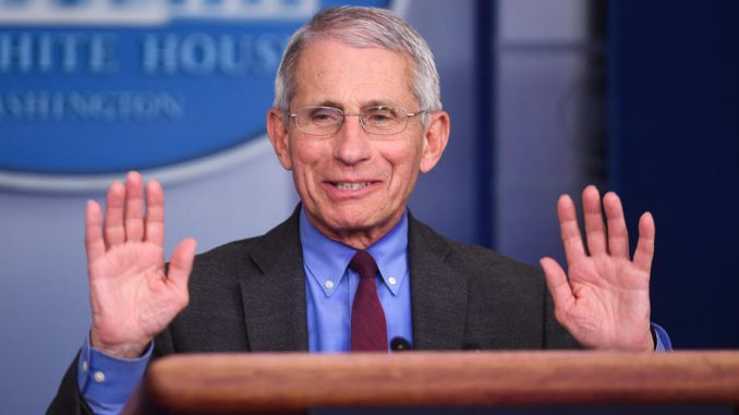 Vodeći infektolog SAD pred otkazom zbog izjave o virusu? 7