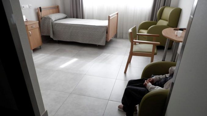 U Gerontološkom centru Beograd korona virusom zaražen 31 korisnik i 41 zaposleni 3