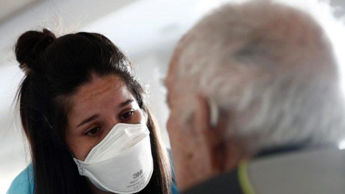U ustanovama socijalne zaštite i domovima za stare od korona virusa obolelo 179 korisnika i 230 zaposlenih 7