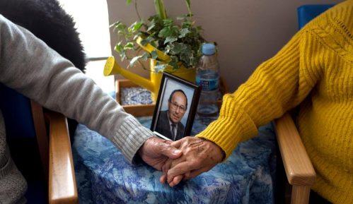 Evropa: Polovina umrlih u staračkim domovima 5
