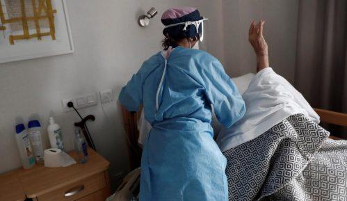 Leskovac: Prijava protiv radnice doma za stare, dolazila na posao i pored kontakta sa zaraženim 3