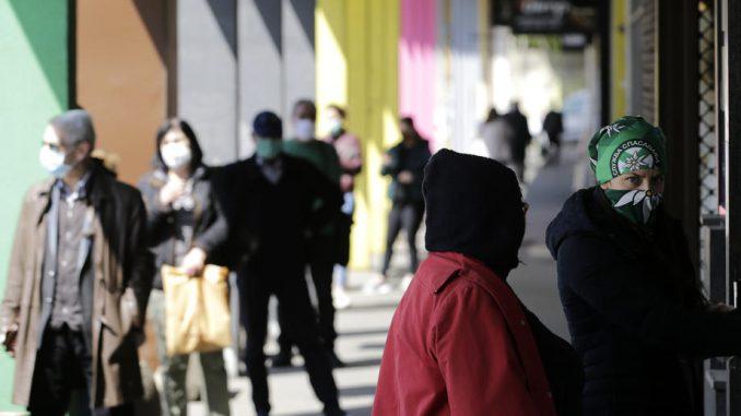 U Srbiji još 445 obolelih i četiri preminula, ukupno 5.318 zaraženih i 103 umrla 1