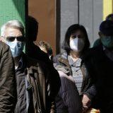 U BiH još 282 novoobolela, devet preminulih 12