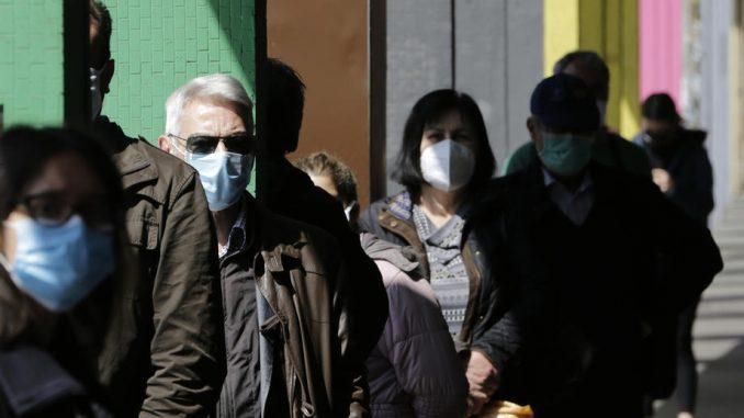 Izbori u doba pandemije 2