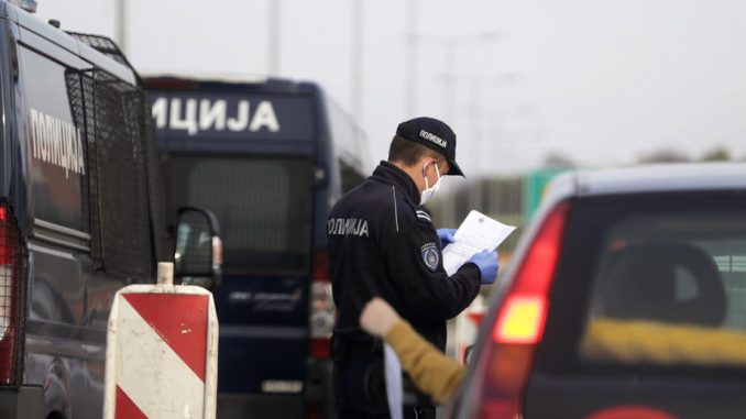 NVO: Ustavni sud Srbije je obezvredio ulogu Skupštine u proglašenju vanrednog stanja 4