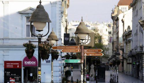 Četiri nove anti-kovid mere na snazi u Beogradu 7