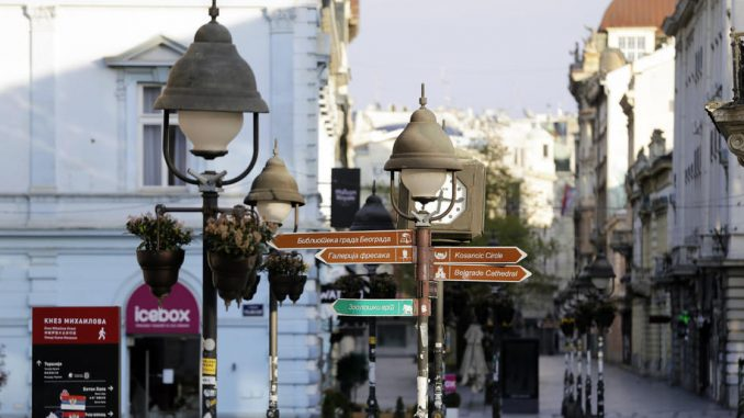 Četiri nove anti-kovid mere na snazi u Beogradu 2