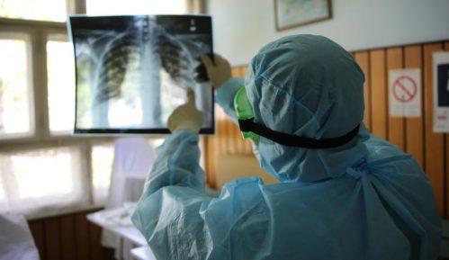 Od devet pacijenata sa upalom pluća u prokupačkoj bolnici troje pozitivno na korona virus 7