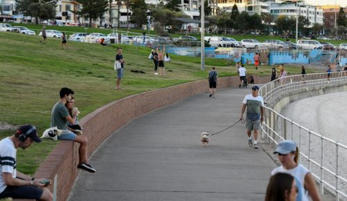 Australija razmatra pružanje utočišta građanima Hongkonga nakon usvajanja spornog kineskog zakona 14