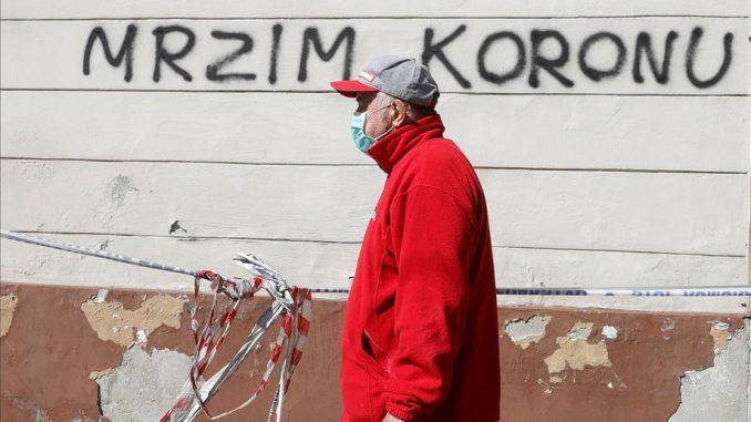 U Hrvatskoj 11 novoobolelih, umrlo troje iz doma za starije u Koprivnici 2