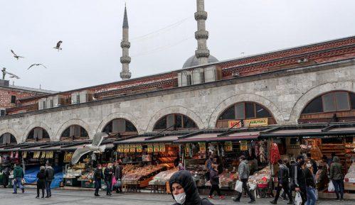 Turska će tražiti negativan Kovid-19 test rezultat za putovanja 7