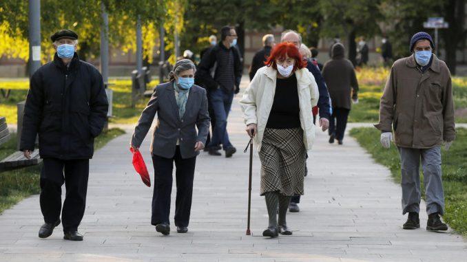 Infektolog Dragan Delić: Računi za naplatu dolaze usled grešaka koje su pravljene 3