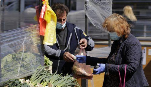 U Srbiji 157 novoobolelih i četiri preminula, ukupno 9.362 zaraženih i 189 umrlih 2