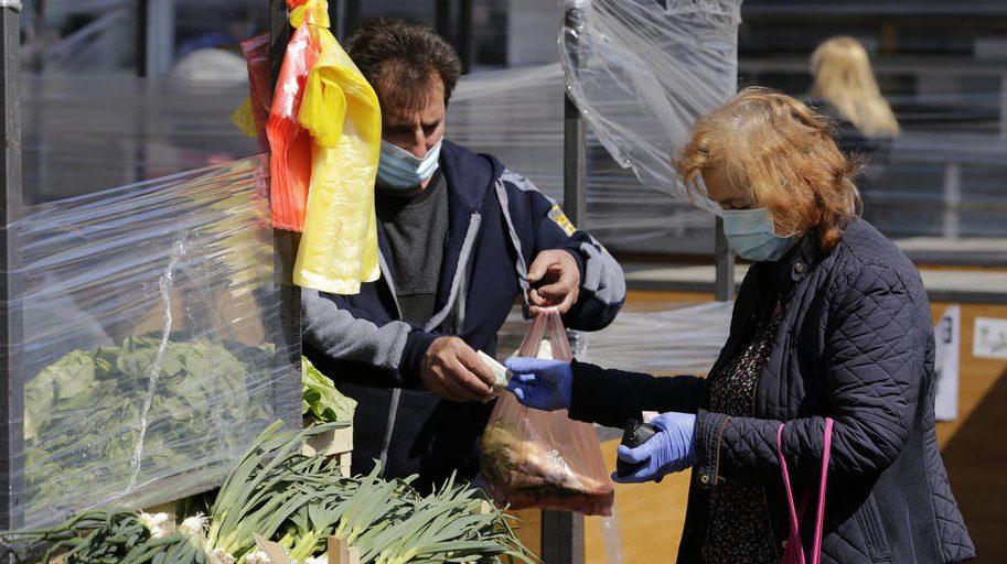 U Srbiji 157 novoobolelih i četiri preminula, ukupno 9.362 zaraženih i 189 umrlih 1