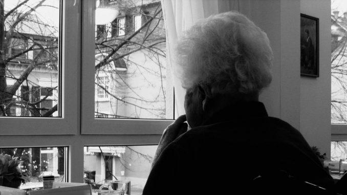 Korona i u domu za stare u Kruševcu? 1