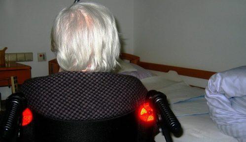 Virus ponovo hara u domovima za stare u Vojvodini 4