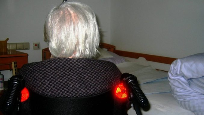 Zaštitniku građana onemogućena poseta Domu za odrasla invalidna lica u Zemunu 3