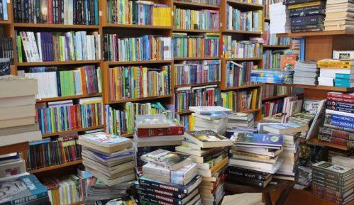 Narodna biblioteka Vuk Karadžić u Kragujevcu otkazala sve programe 2